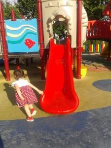 zona de ocio infantil