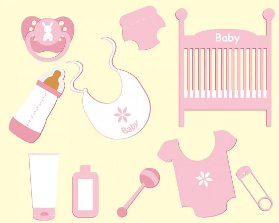 Accesorios bebé innecesarios