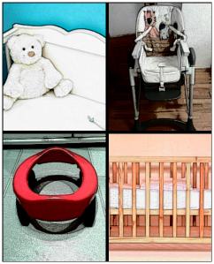 Accesorios útiles bebé