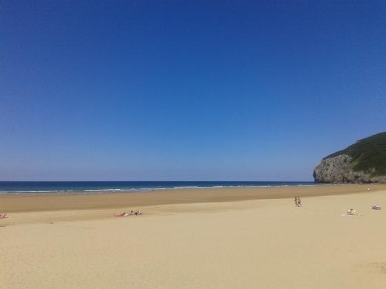 Playa de Berria 1