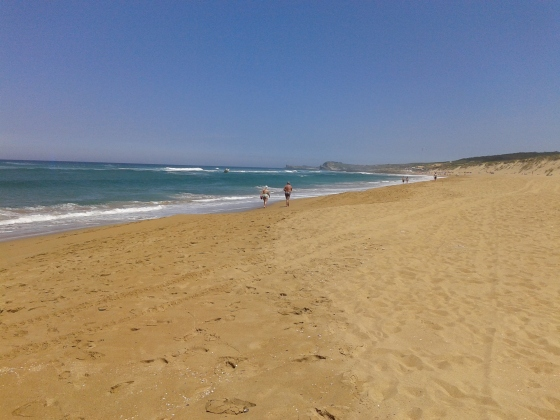Playa de Liencres 3
