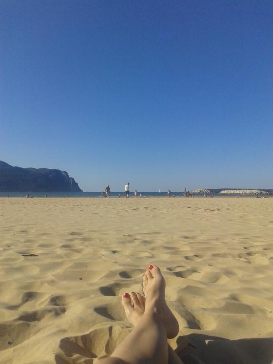 Playa La Salvé 2