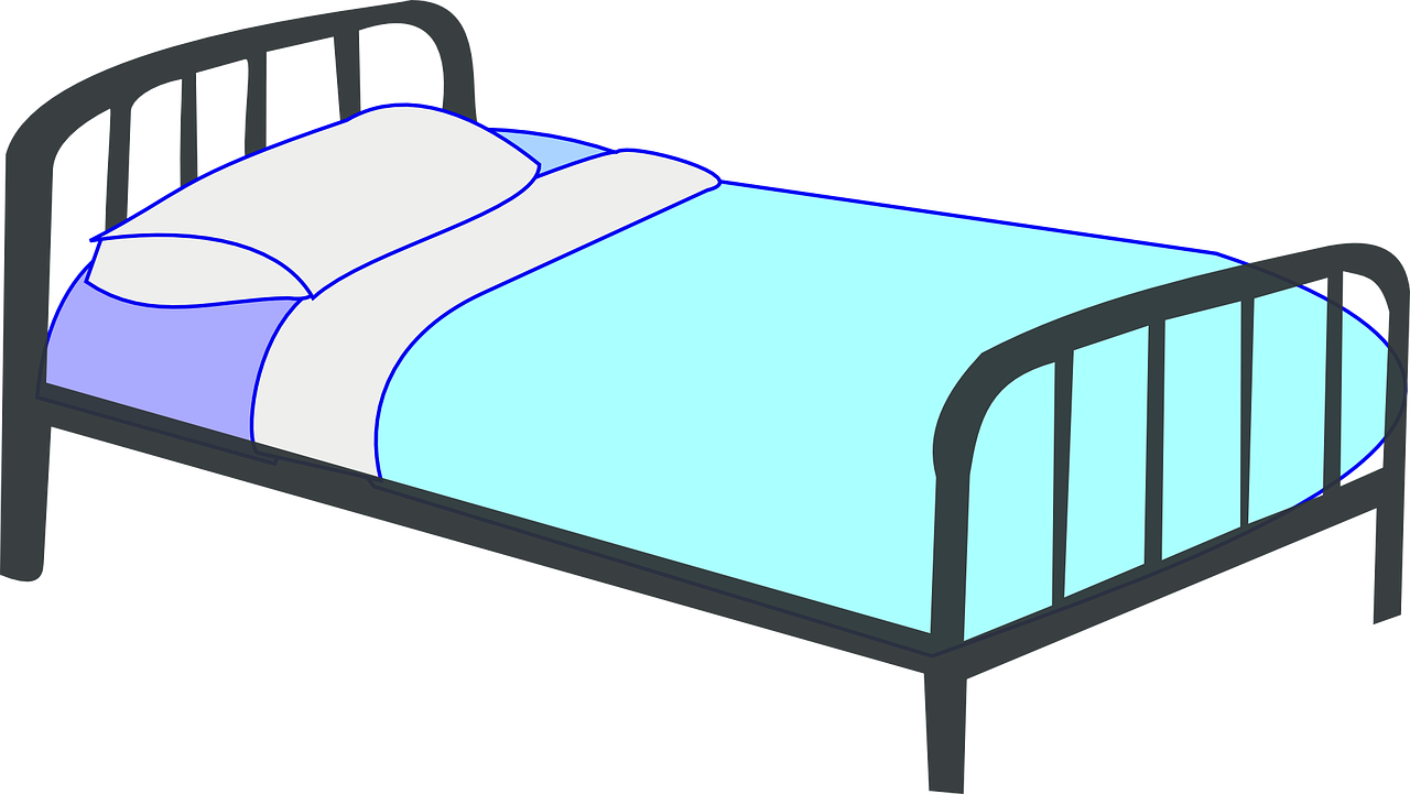 videos de cama